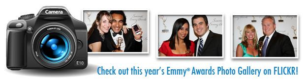 2013 Emmy Awards Natas Suncoast