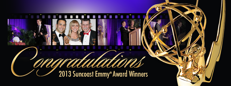 2013 Emmy® Winners